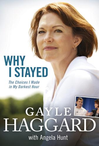 Gayle-haggard-book