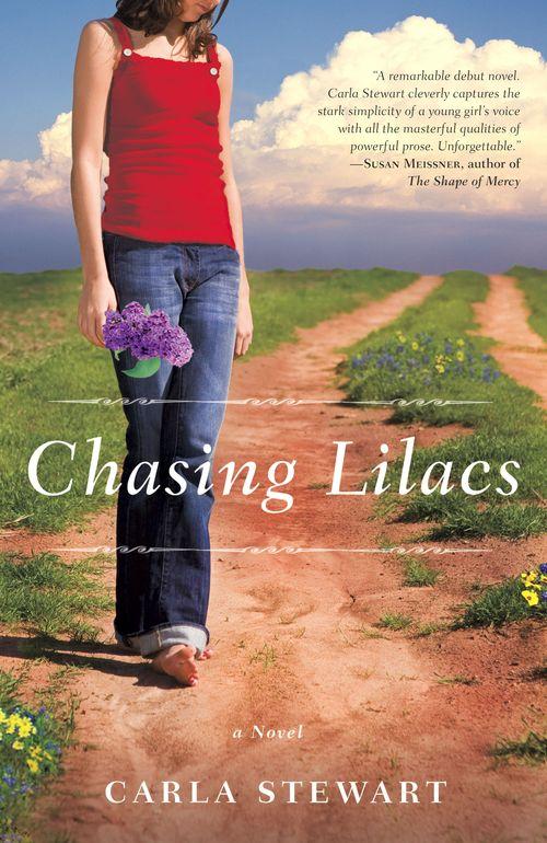 Chasing lilacs