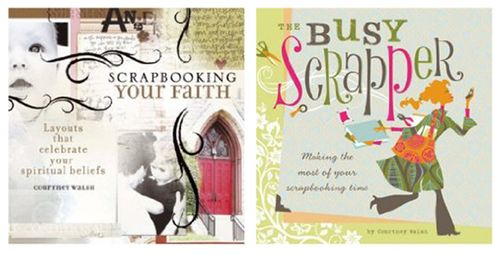 Courtney Walsh books