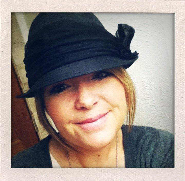 Christy Headshot