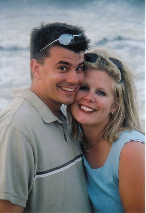 Adam & Courtney Beach