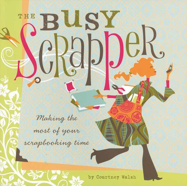 The busy scrapper