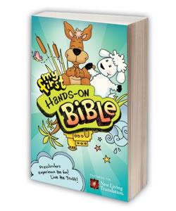 Handson bible
