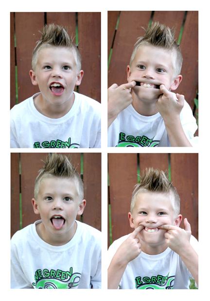Ethan-faces