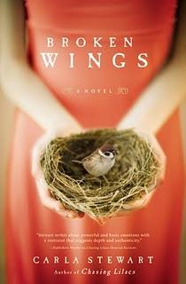 Broken wings (1)