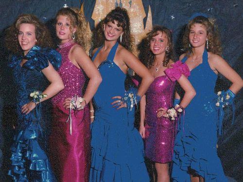Prom 1993