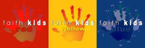 Faith Kids albums