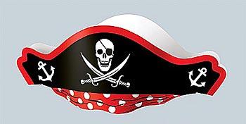 Pirate hat2