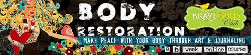 Body restoration 2