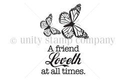 Friend Loves