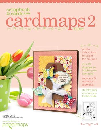 Cardmaps