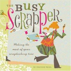 Busy scrapper