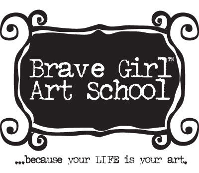 Brave girl art school smart image 400 (2)