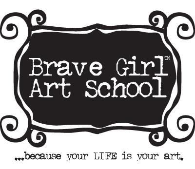 Brave girl art school smart image 400 (2)