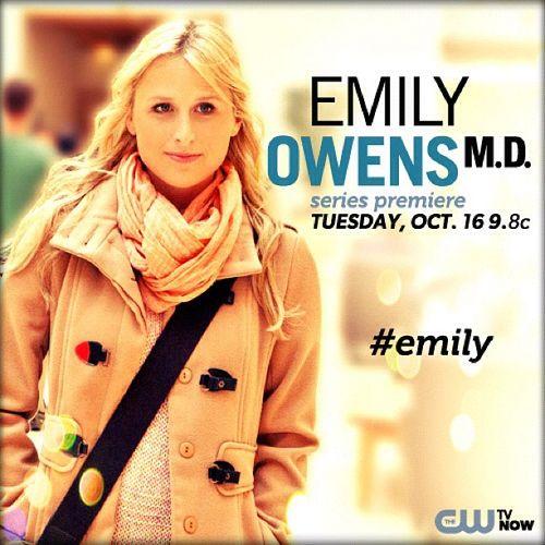 Emily Owens MD (1)