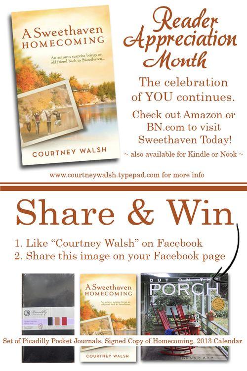 Share&Win-Homecoming