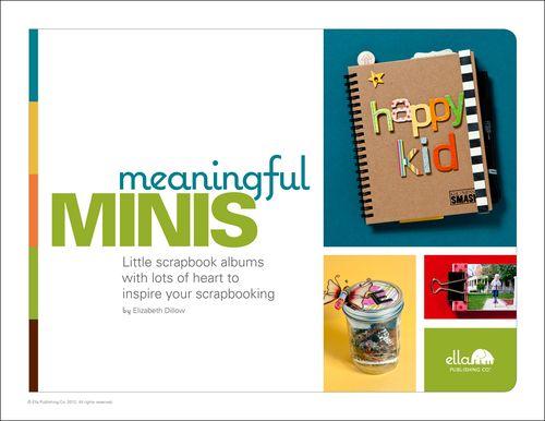 Minis-spcover