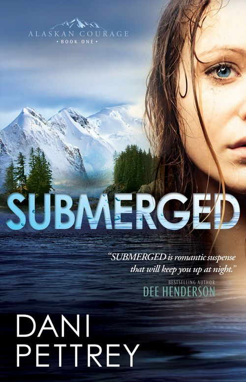 Submerged Final Book Cover