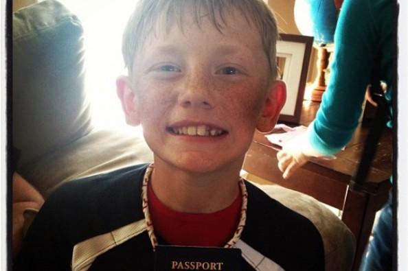Cooper Passport
