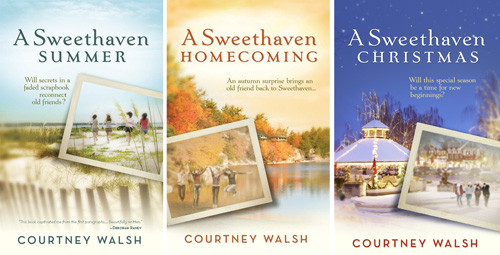Sweethaven series