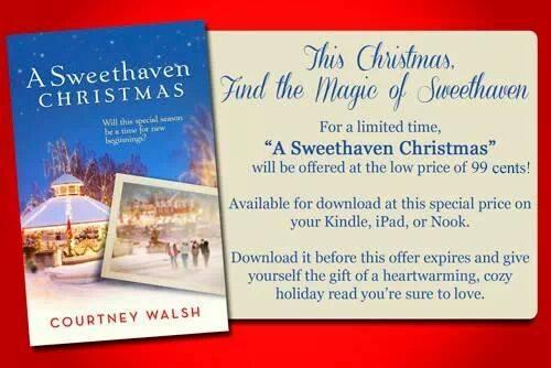 Sweethaven Christmas