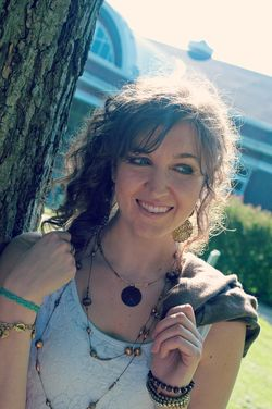 Melissa Tagg