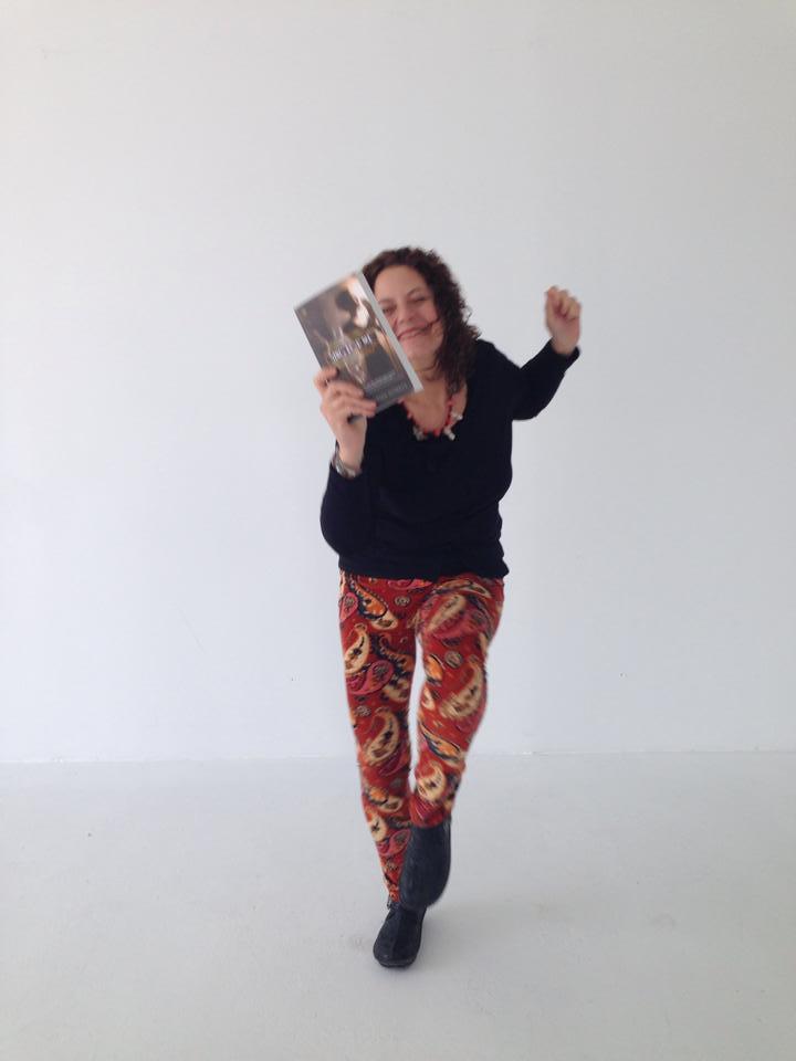 Karen Dancing (2)