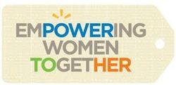Empowering-women-together-logo