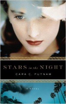 Stars in the night