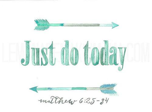 Just do today_Sasha